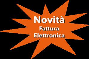 Novità - Fattura Elettronica